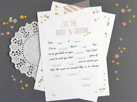 Wedding Advice Guest Book by Wedding Guest Book Ideas Diy