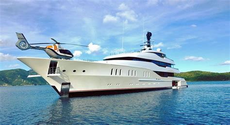 yacht vanish come aboard vanish by feadship video megayacht news