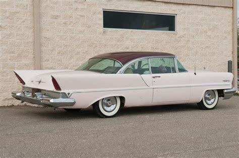 2 Door Lincoln by 1957 Lincoln Premiere 2 Door Hardtop 125194