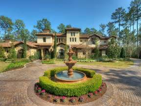 Tuscan Homes Home Design Tuscan Style Homes Tuscan Homes Rustic