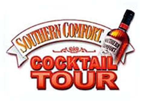 southern comfort tours southern comfort cocktail tour lets book hotel