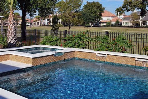 pool tile ideas waterline pool tile ideas pool design pool ideas