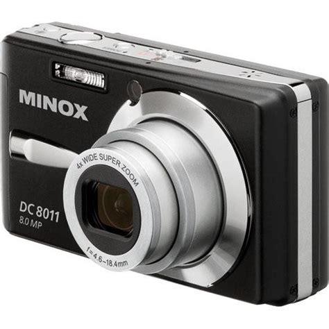 minox digital minox dc 8011 digital 60643 b h photo