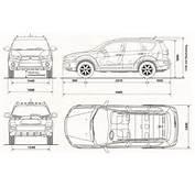 Mitsubishi Outlander II • Dane Techniczne AutoCentrumpl