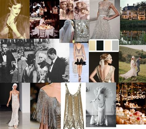 The Great Gatsby Inspired by The Great Gatsby 2013 Remake And The Coming Deco Trend