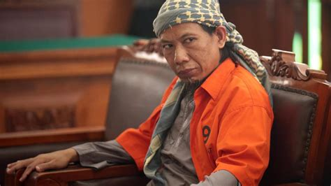 indonesia court indicts jakarta attack mastermind the