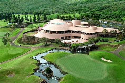 the best golf clubhouse architecture photos