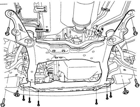 Rack Endlong Tie Rod Odyssey 2006 Limited repair guides power rack pinion steering gear