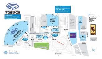 la convention center floor plan 02 wondercon at the los angeles convention center comic con international san diego
