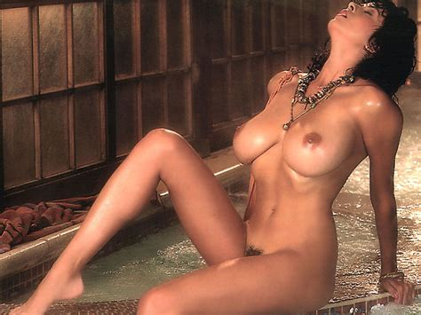 Playboy Vanessa Soto Nude Sex Porn Images