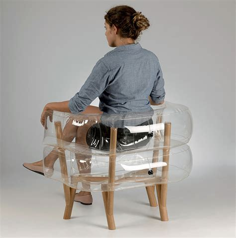 Designboom Furniture | sprhuman crafted by humanity absorbed by sprhumans