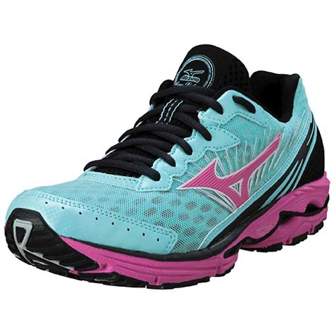 mizuno running shoes wave rider 16 mizuno s wave rider 16 shoe moosejaw