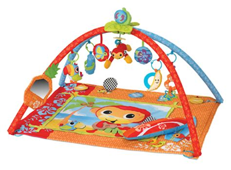 The Play Mat by Baby Activity Play Mat Bubs2bratz