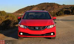 2015 Honda Civic Si Sedan Review 2015 Honda Civic Si Sedan Review The Fwd Fr S