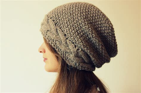 beanie knit hat pattern some beanie knitting patterns cottageartcreations
