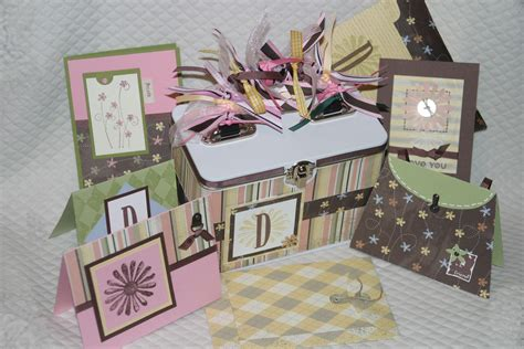 Craft Handmade Cards - stin up world card day business opportunities