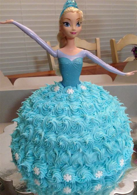 Kesetdoormat Printing Rosanna Motif Frozen elsa cakes frozen ideas