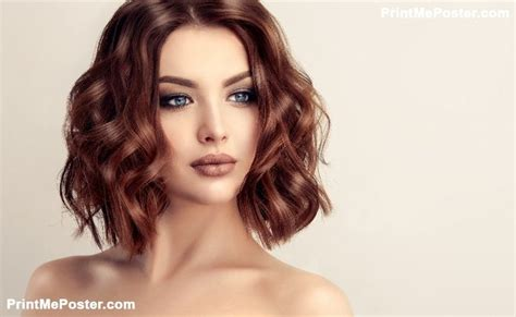 salon short hair pictures printable 266 best hair salon posters images on pinterest beauty