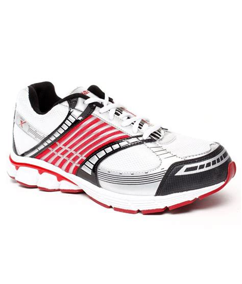 sturdy running shoes sparx sturdy white running shoes price in india buy