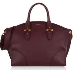 colorful purses color story 20 beautiful burgundy bags for fall purseblog