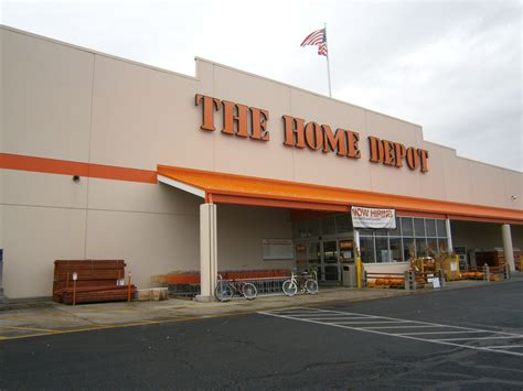 the home depot yakima wa company profile