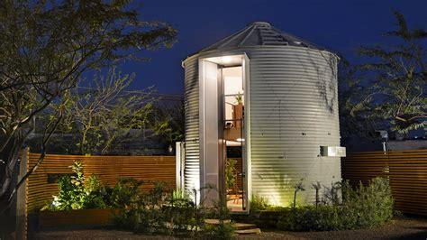 the grain house grain bin house house plan 2017