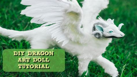 posable doll tutorial diy poseable winged doll tutorial