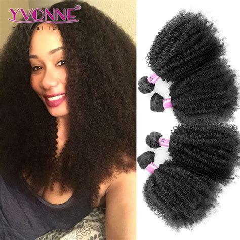 aliexpress yvonne aliexpress yvonne afro kinky human hair no chemical