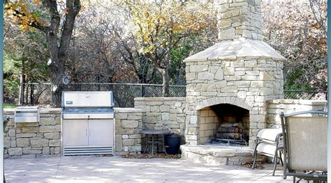 Fireplace Stores In Okc by Oklahoma City Outdoor Living Rooms And Outdoor Fireplaces