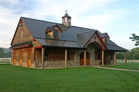 barns on pinterest barn plans pole barns and horse barns with living quarters pole barn house plans and prices new