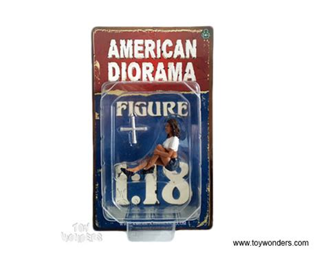 American Diorama 118 Mechanic american diorama figurine mechanic 1 18 scale
