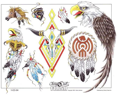 creek indian tribal tattoos cherry creek sketches pictures to pin on
