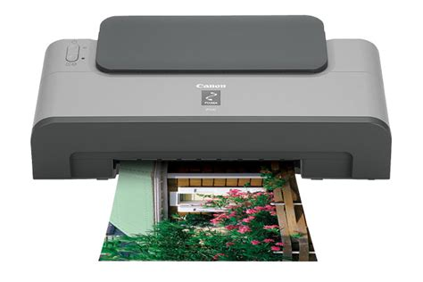 Printer Canon 700 Ribuan pixma ip1700