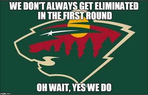 Minnesota Wild Memes - minnesota wild logo imgflip