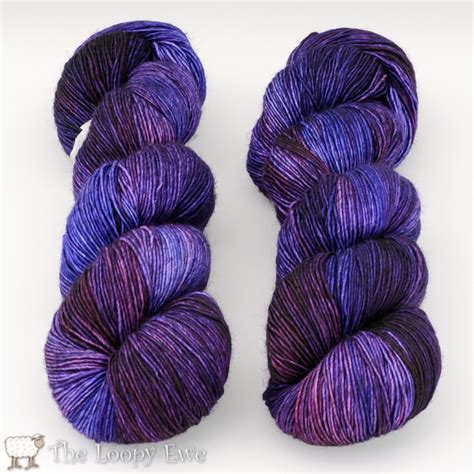 galaxy pattern yarn blue moon string theory dream in color contest 8