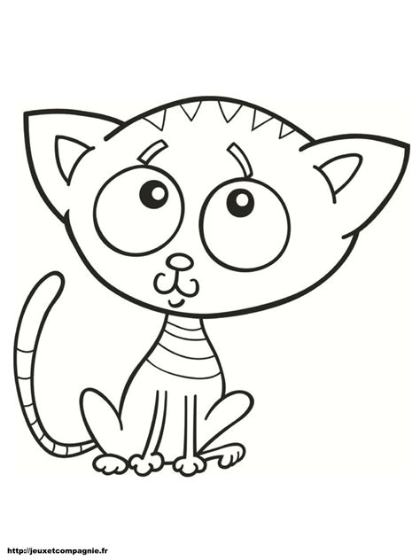 coloriage de chaton a imprimer az coloriage coloriage chaton