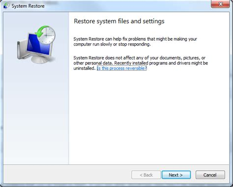 resetting windows vista to earlier date how to fix problems with usb devices in windows free