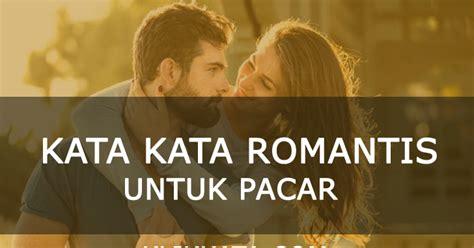kumpulan kata kata romantis pilihan  indah