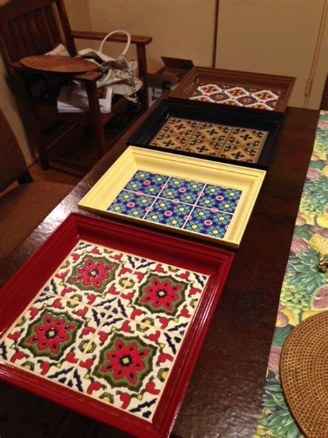modern ceramics san jose our customer used tile from our san jose boneyard to make