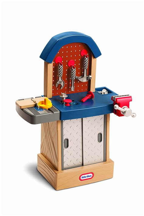 little tykes tool bench kids workbench