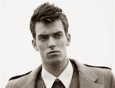 cortes de cabelo masculino liso fotos e modelos