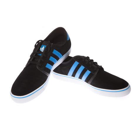 seeley shoes adidas originals shoes seeley bk bl buy fillow