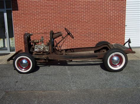 1932 ford parts original 1932 ford chassis frame suspension parts flathead