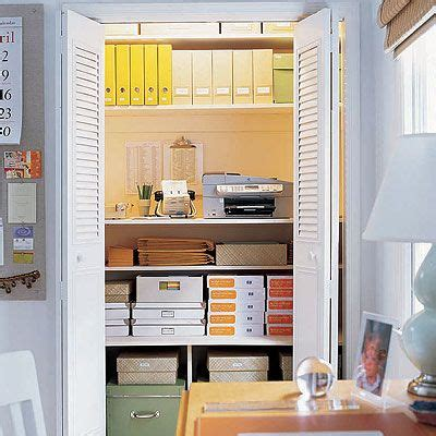 Office Closet Storage by 1000 Images About Office Supply Closet On