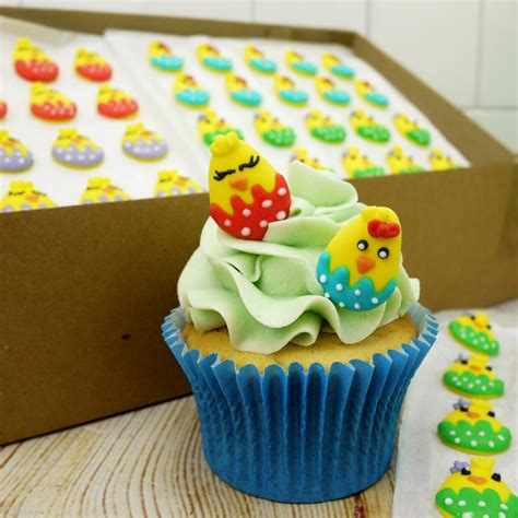 easter cake cupcake decorations