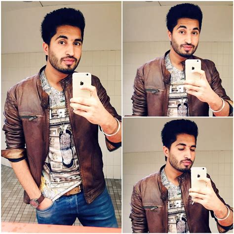 jassi gill hair stayl photos pics of jassi gill wife newhairstylesformen2014 free hd