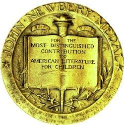 Newbery Medal Also Search For The Newbery Medal And Speculative Fiction Tor
