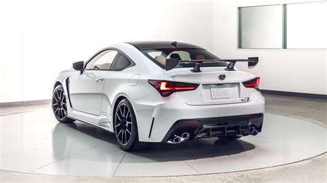 2020 Lexus Rcf Price by 2020 Lexus Rc F Track Edition 4k 3 Wallpaper Hd Car