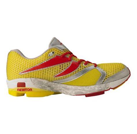 distance running shoe newton running