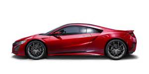 Cars Models The Honda Nsx Sports Car Honda Australia
